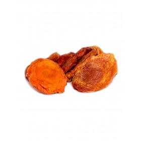 Nectarine Dried (no sugar) (500gr)