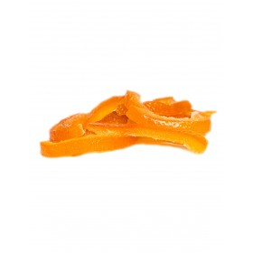 Orange Peels Dried (500gr)