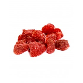 Strawberries Dried (500gr)