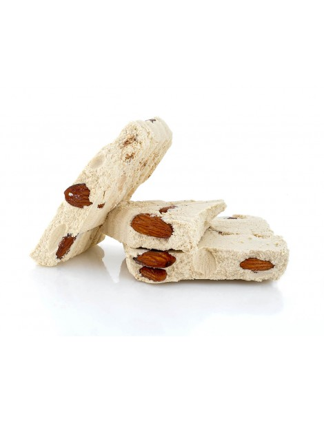 Halva with Almonds (200gr)