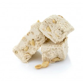 Halva with Peanuts (200gr)