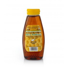 Blossom Honey (500gr)