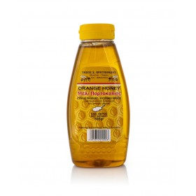 Orange Blossom Honey (500gr)