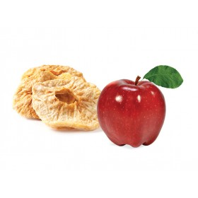Apple Dried (no sugar) (500gr)
