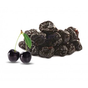 Black Cherries Dried (no sugar, no kernels) (500gr)