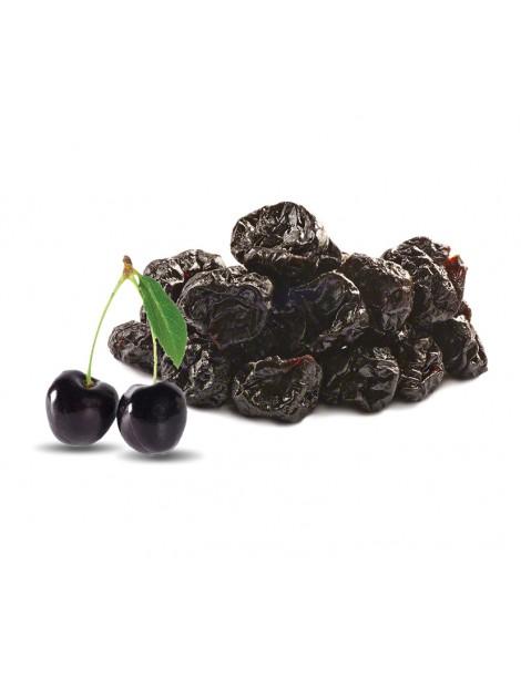 Black Cherries Dried (no sugar) (500gr)