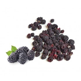 Blackberry Dried (no sugar) (500gr)