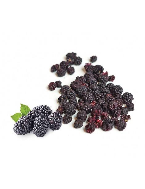 Blackberry Dried (no sugar) (500gr)