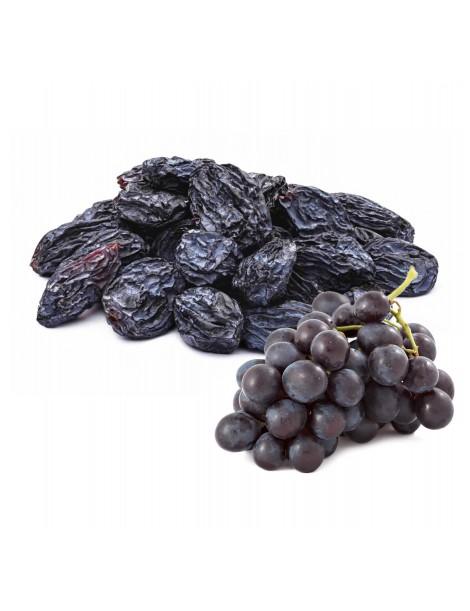 Black Raisins (no sugar) (500gr)