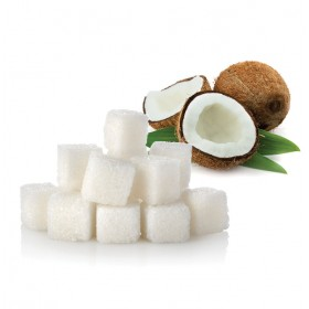 Coconut Cubes (low sugar) (500gr)