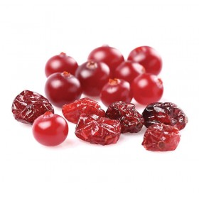 Cranberries Dried (500gr)