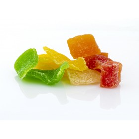 Fruit Salad (500gr)