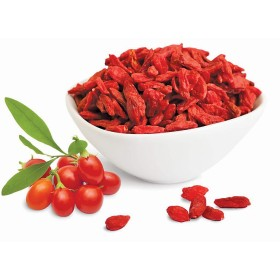 Goji Berry Dried (no sugar) (500gr)