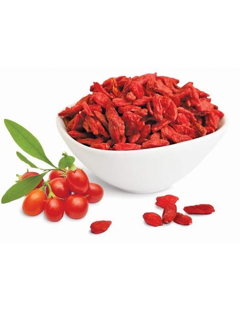 Goji Berry Dried (no sugar) (500gr)