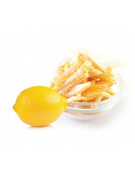 Lemon Peels Candied (500gr)