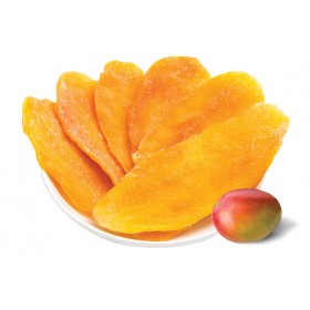 Mango Dried (500gr)