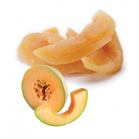Melon Dried (no sugar) (500gr)