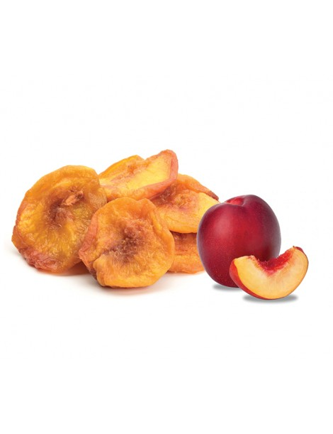 Nectarine Dried (no sugar) (500gr)