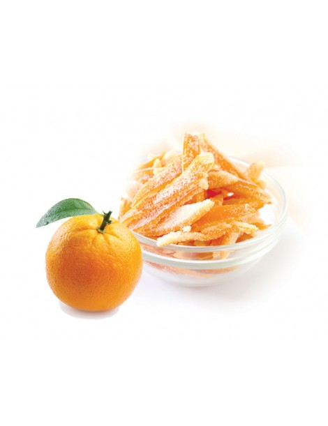 Orange Peels Candied (500gr)