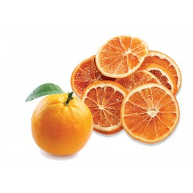 Orange Slices Candied (500gr)