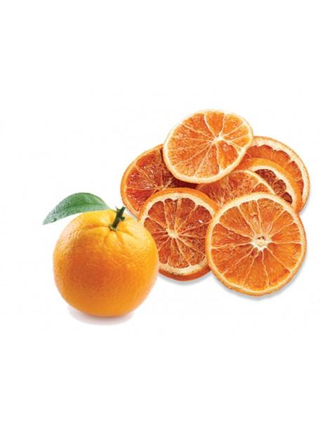 Orange Slices Candied (500gr)