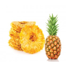 Pineapple Rings (500gr)