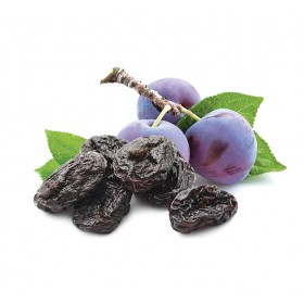 Prunes (no sugar) (500gr)