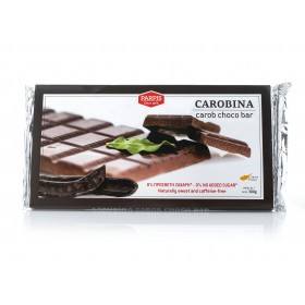 Carobina (300gr) (no sugar added)