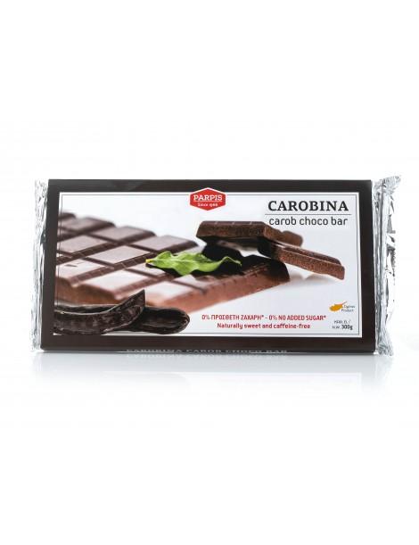 Carobina (300gr) (no sugar added)