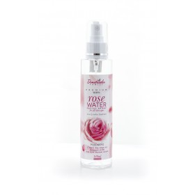 Rose Water Spray (140ml)