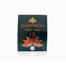 Saffron (Flower) (3gr)