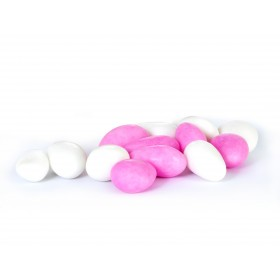 Sugared Almonds (500gr)