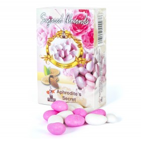 Sugared Almonds (box 150gr)