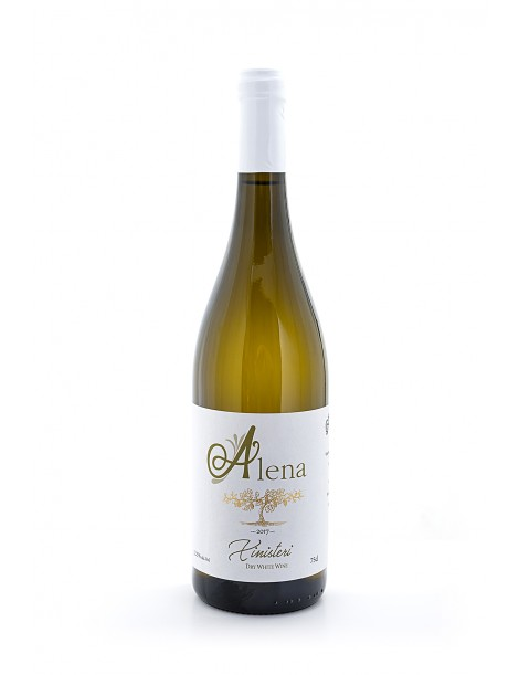 Alena Dry White Wine (750 ml)