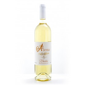 Alena Medium Sweet White Wine, 75cl