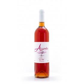 Amaryllis Dry Rosé Wine, 75cl