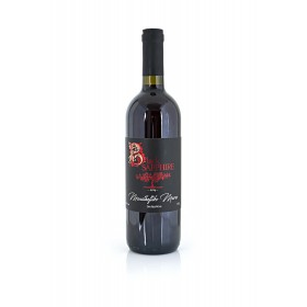 Black Sapphire Dry Red Wine (750 ml)