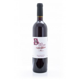 Black Velvet Medium Sweet Red Wine (750 ml)
