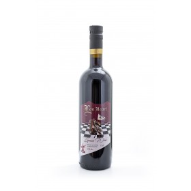 Lion Heart Liqueur Wine, 75cl