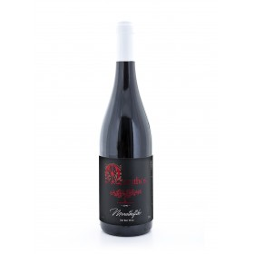 Marathos Red Dry Wine - 2010, 75cl