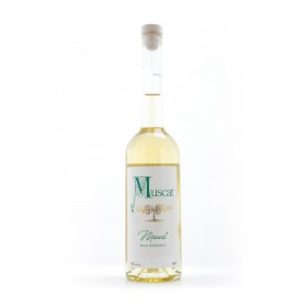 Muscat Sweet White Wine, 50cl