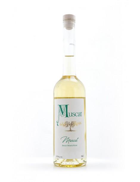 Muscat Sweet White Wine, 50cl