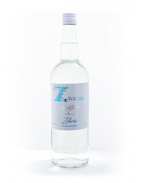 Zivania Traditional Spirit, 1L
