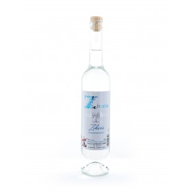 Zivania Traditional Spirit (500 ml)