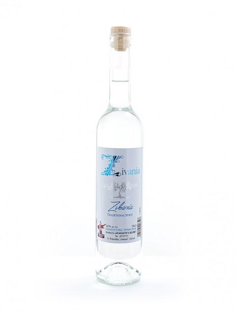 Zivania Traditional Spirit, 50cl