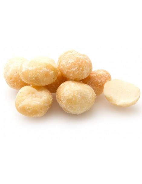 Roasted Salted Macadamia (500gr)