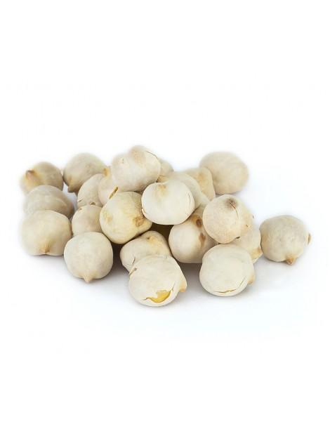 Roasted Salted Chickpeas (500gr)