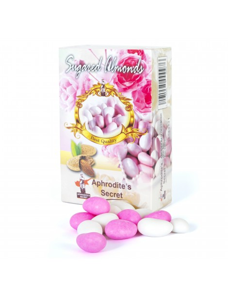 Sugared Almonds (500gr)