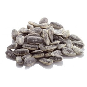 Roasted Salted Sunflower Seeds (500gr)